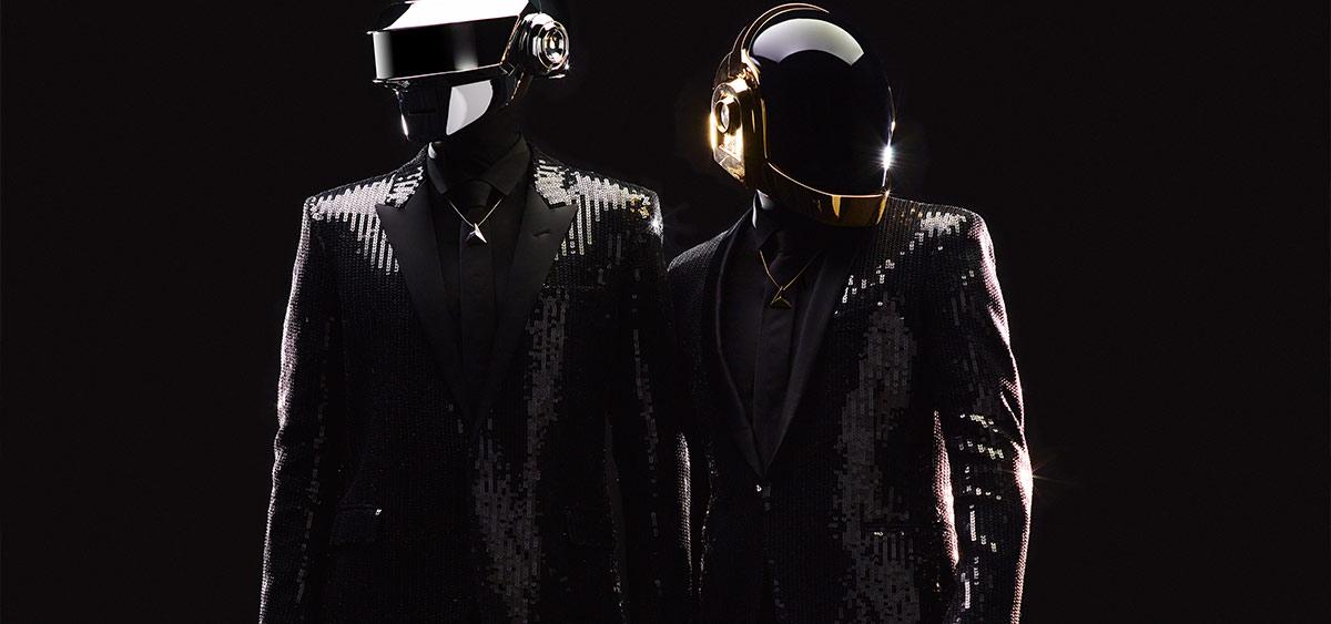 Daft Punk ударился в балет