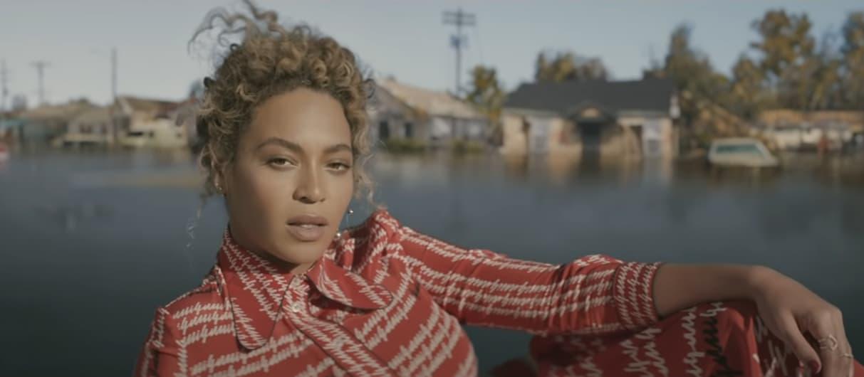 Клип Бейонсе стал величайшим музыкальным видео всех времен