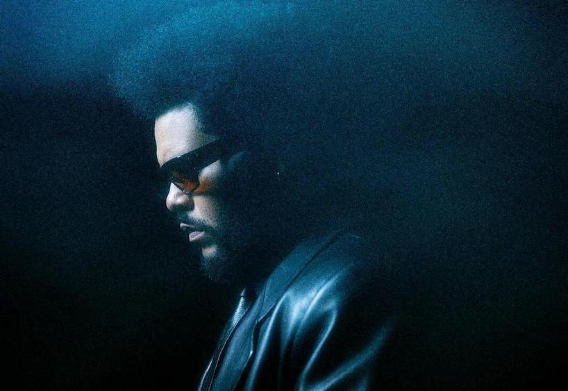 The Weeknd дразнит новым треком