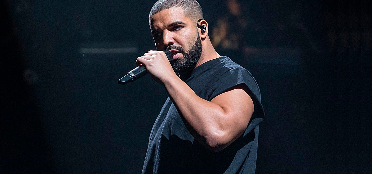 "Drake записал новую пластинку ""Certified Lover Boy"""