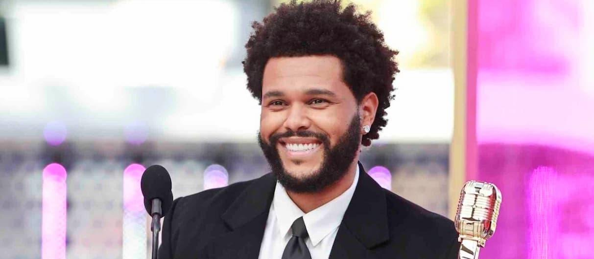 The Weeknd анонсировал новый трек