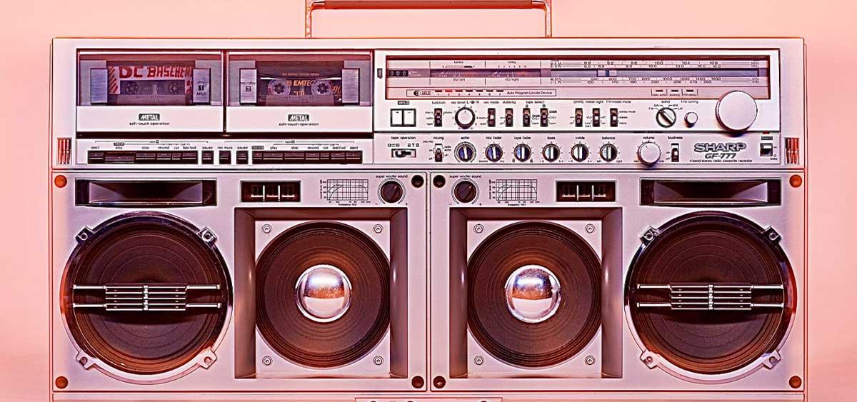Кассеты возвращаются! На чем слушали музыку в 20 веке?