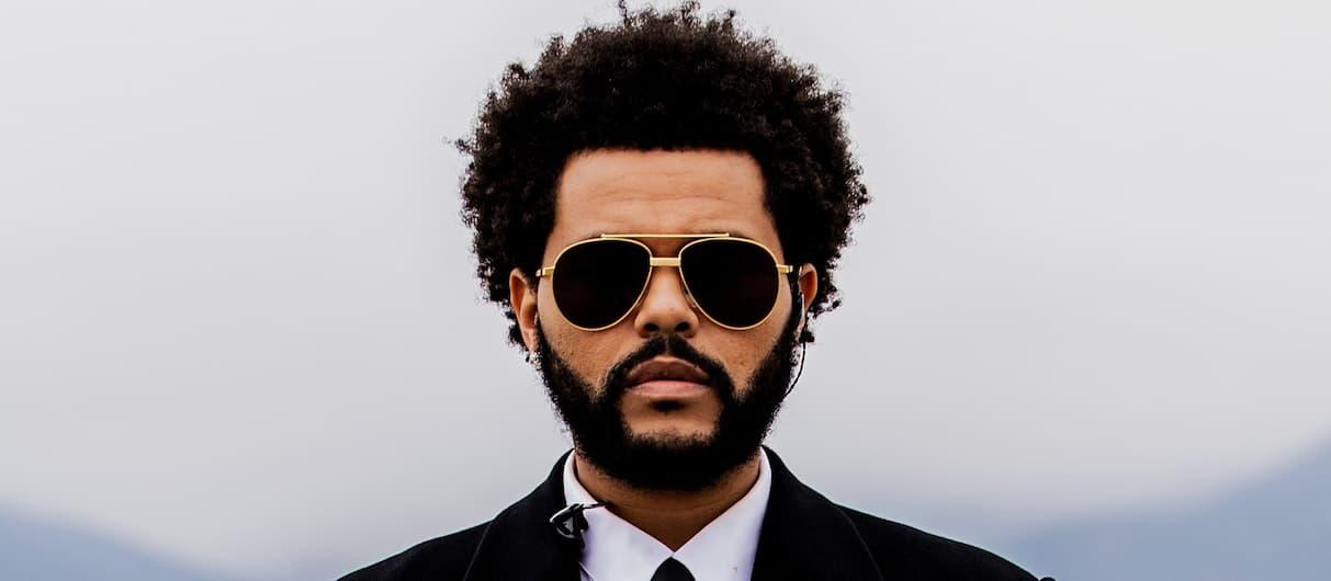 Клип The Weeknd запретили в кино из-за угрозы приступов эпилепсии