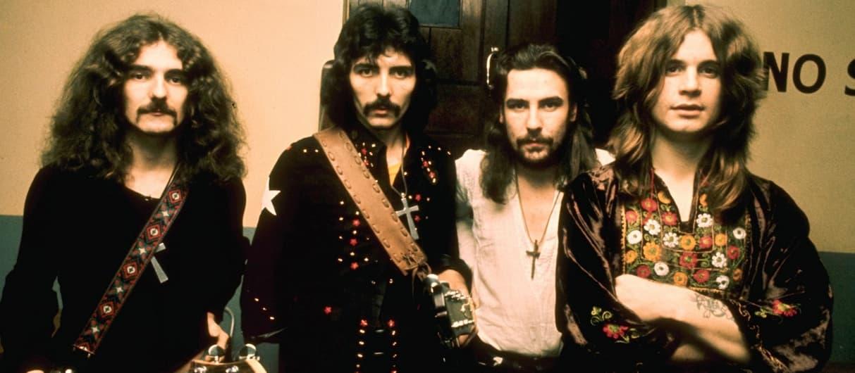Альбом Black Sabbath переиздадут на виниле!