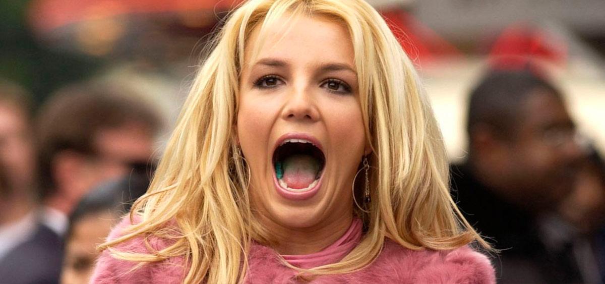 Бритни Спирс впервые в жизни разрешили купить айпад