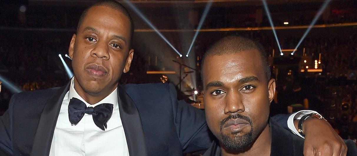 Канье Уэст и Jay-Z могут выпустить совместный релиз в этом году