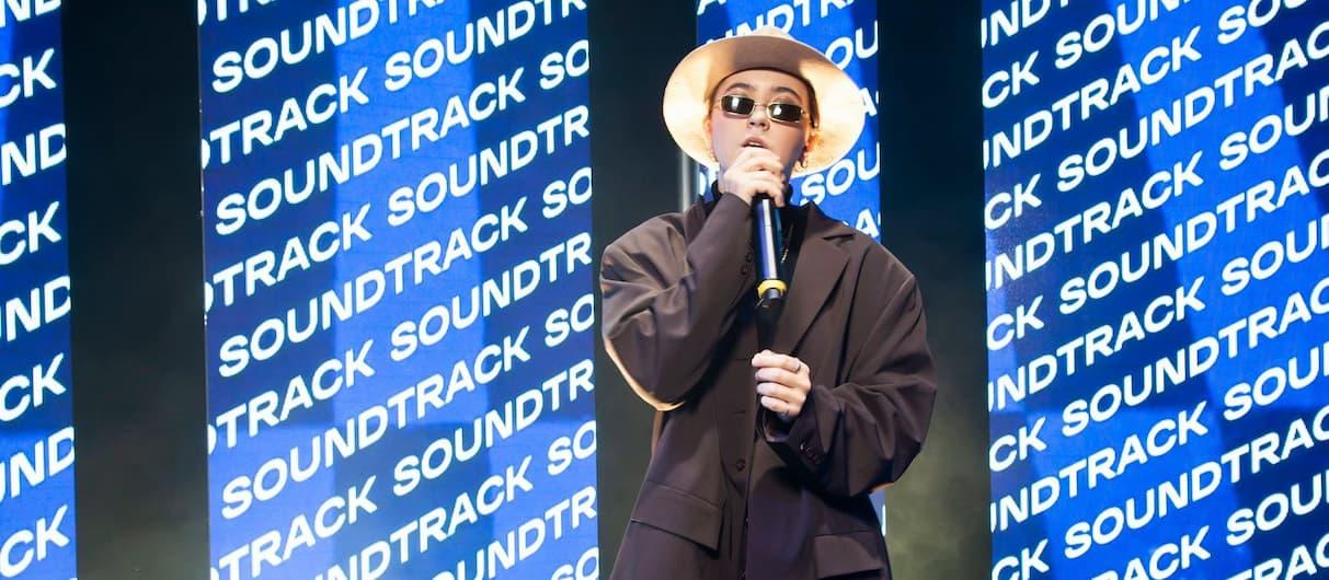 Начался прием заявок на фестиваль Soundtrack