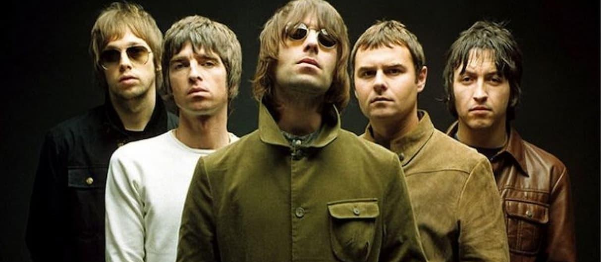 """Вышел трейлер фильма """"Oasis: Knebworth 1996"""""""