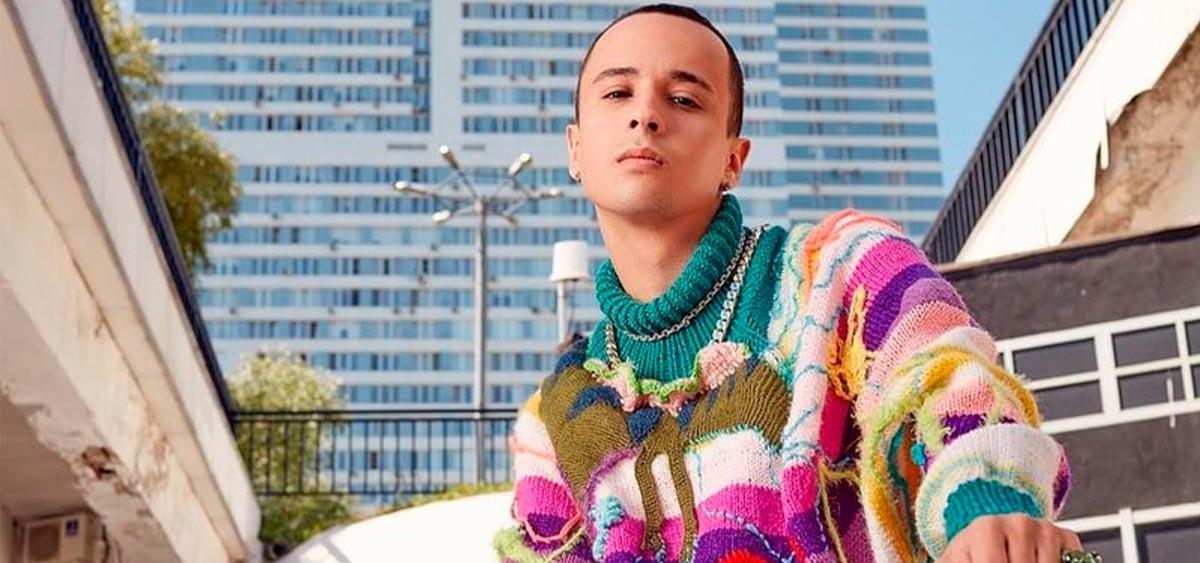 Slava Marlow - в списке талантливых молодых музыкантов мира