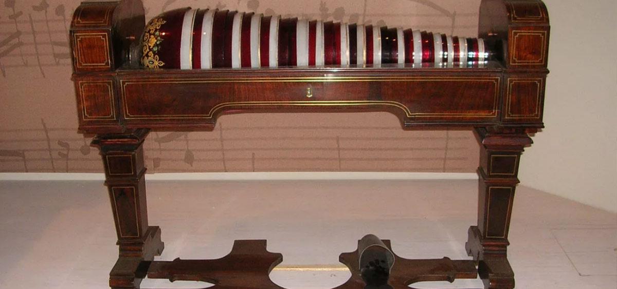 Редкие музыкальные инструменты о которых вы не знали