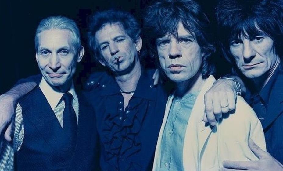 "Rolling Stones переиздают ""Tattoo You"""