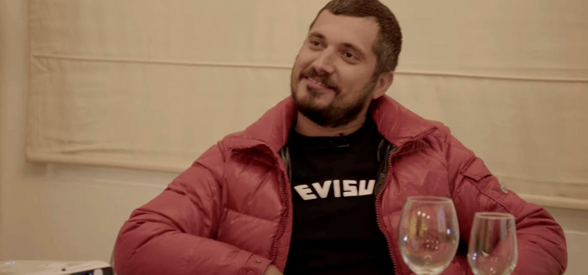 Рэпер Паша Техник вышел из тюрьмы