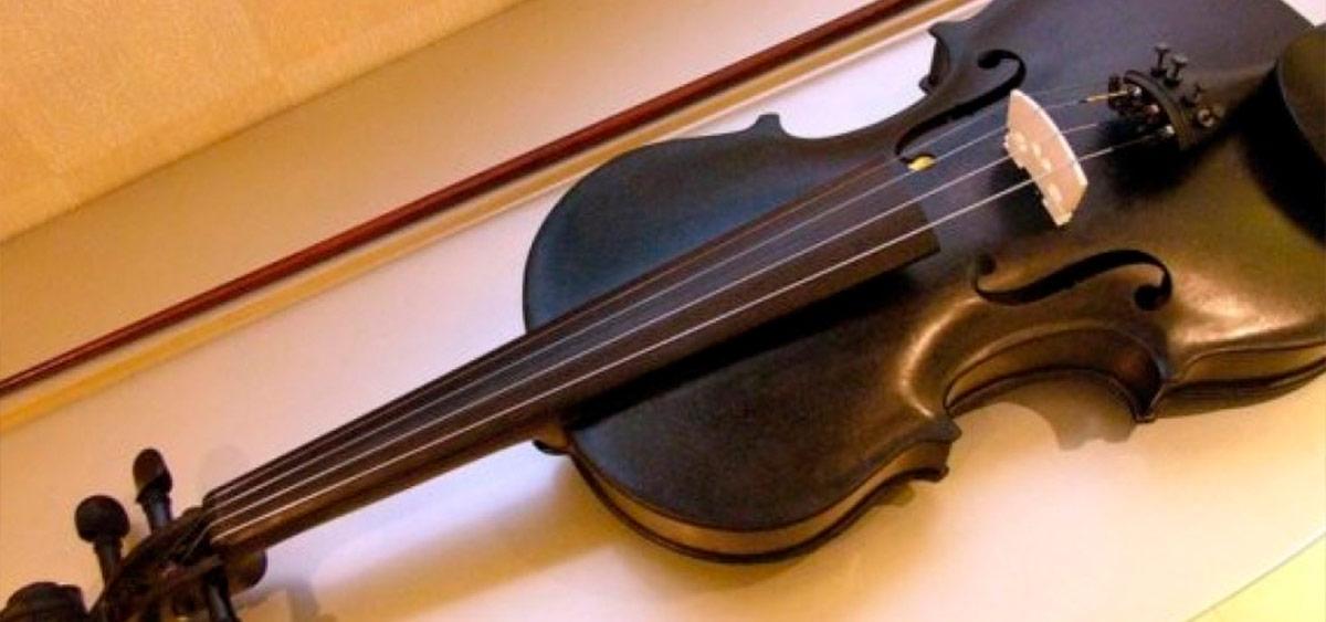 Самый дорогой альбом записали на скрипках Страдивари