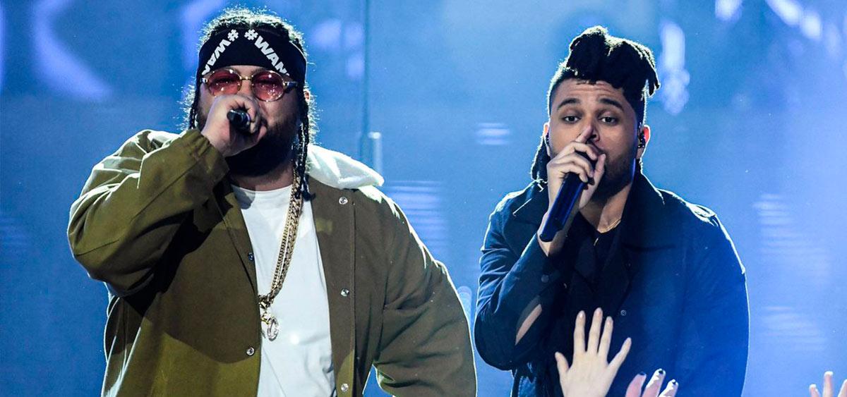 "The Weeknd, Belly и Nas создали мощный трек ""Die For It"""