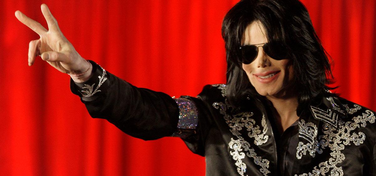 Майкла Джексона вернут к жизни