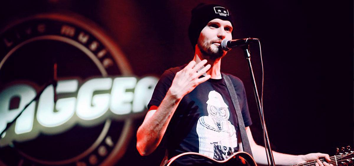 Noize МС вынужден отменять концерты по показаниям врачей
