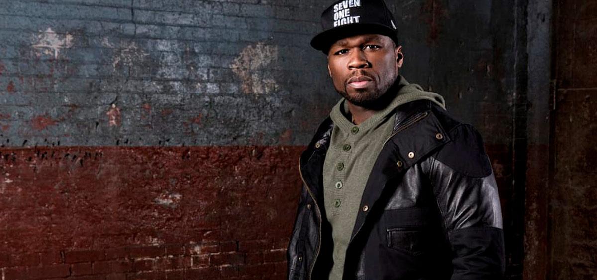 """50 Cent сыграет в боевике """"Неудержимые 4"""" с легендами кино"""