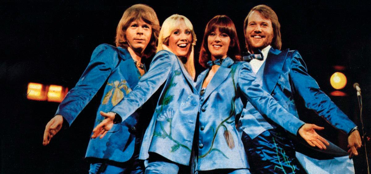 У группы ABBA появился TikTok