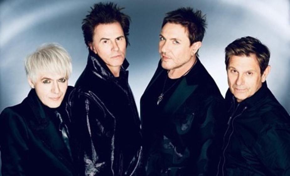 Duran Duran выпустили трек, полный пасахлок