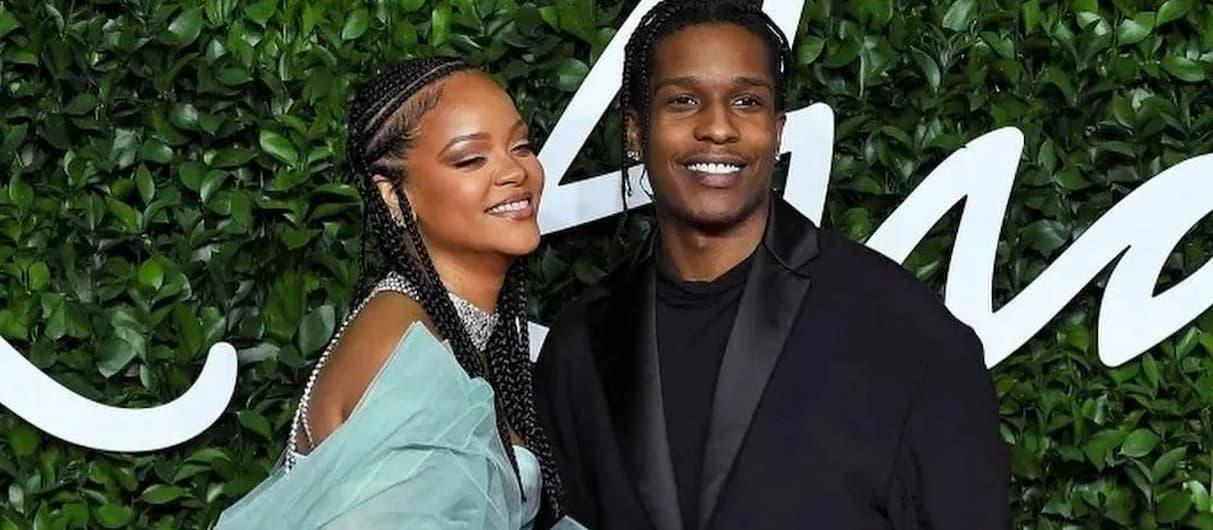 Рианна и A$AP Rocky планируют пожениться