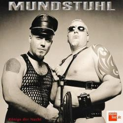 Mundstuhl