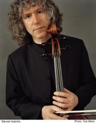 Steven Isserlis