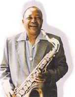 Zacks Nkosi