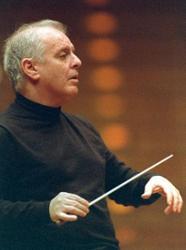 Daniel Barenboim/English Chamber Orchestra