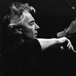 Orchestre de Paris/Herbert von Karajan