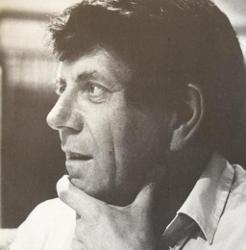 Raymond Leppard