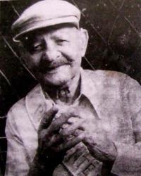 Carlos Cachaca