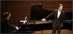 Ian Bostridge/Leif Ove Andsnes