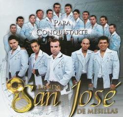 Banda San Jose De Mesillas