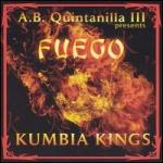 A.B. Quintanilla III Y Los Kumbia Kings