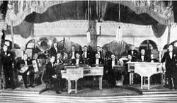 Gus Arnheim & His Orchestra