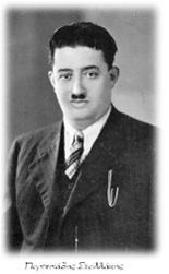 Stellakis Perpiniadis