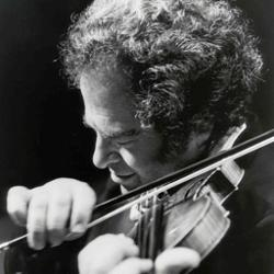 Itzhak Perlman/Samuel Sanders