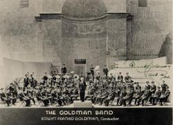 The Goldman Band