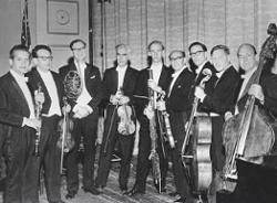 Melos Ensemble
