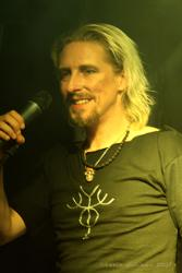 Thomas Vikstrom