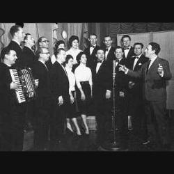 The Cliff Adams Singers