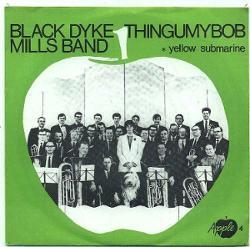The Black Dyke Mills Band