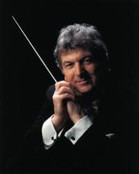 Owain Arwel Hughes
