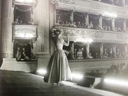 Maria Callas/Tullio Serafin