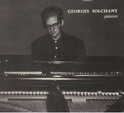 Georges Solchany