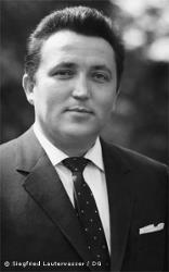 Fritz Wunderlich
