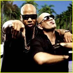 Flo Rida feat. Pitbull