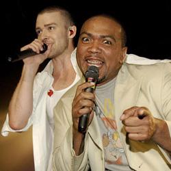 Timbaland Feat. Justin Timberlake & Jay-z