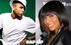 Timbaland Feat. Keri Hilson, Chris Brown & D.o.e.