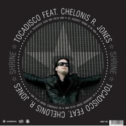 Tocadisco Feat. Chelonis R. Jones